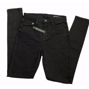 Blank NYC Crybaby Skinny High Rise Jeans Stretch